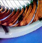 Failures in Three-Phase Stator Windings